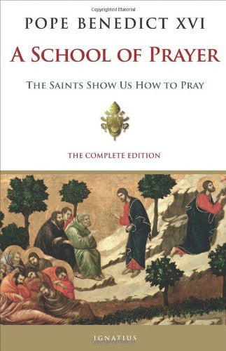 the_saints_show us_how_to_pray