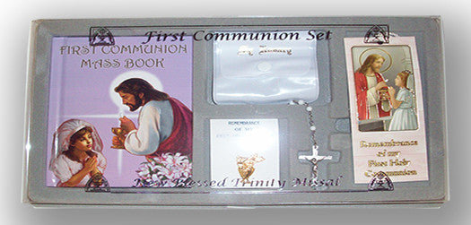 girl_first_communion_set
