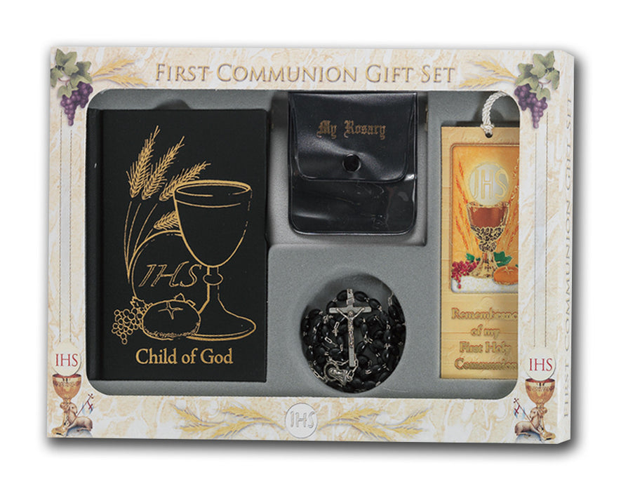 First_communion_gift_set