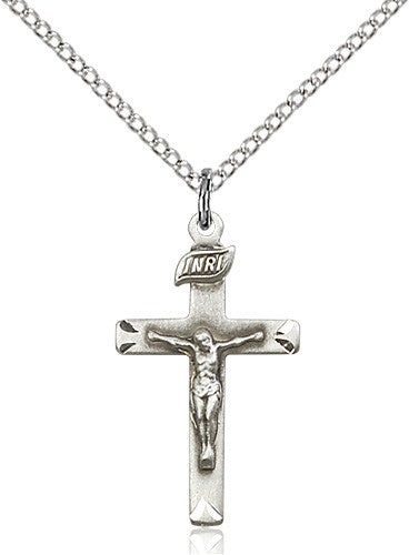 crucifix_pendant_sterling_silver