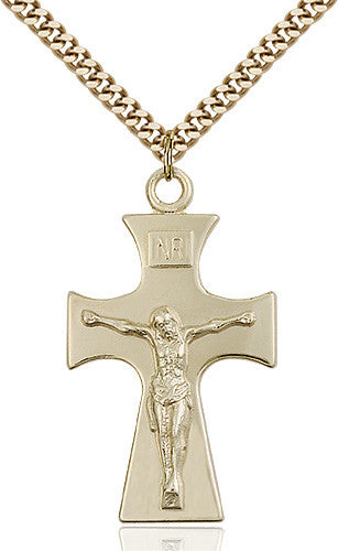 celtic_crucifix_pendant_14_karat_gold_filled