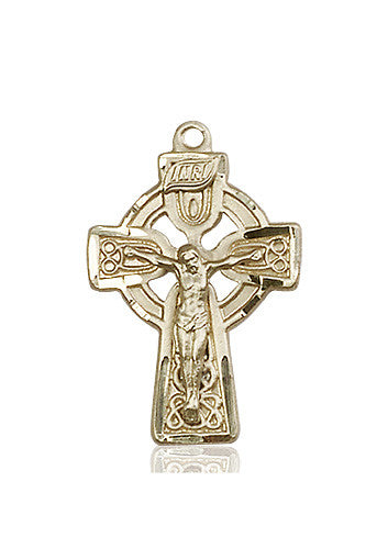 celtic_crucifix_medal_14kt_gold