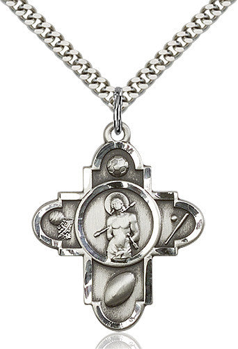 sports_4_way_st_sebastian_pendant