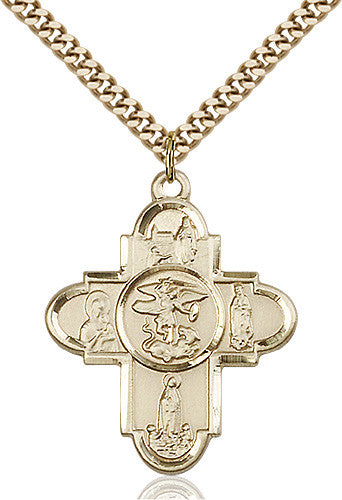 our_lady_5_way_pendant