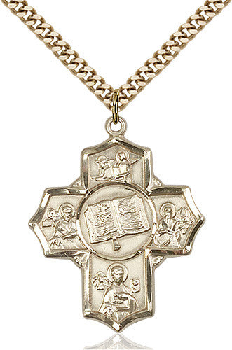apostle_5_way_pendant_14_karat_gold_filled