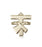 franciscan_cross_medal_14kt_gold