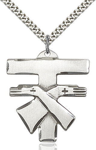 franciscan_cross_medal