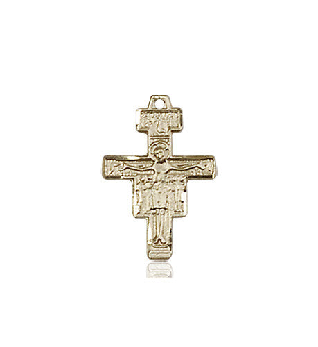 san_damiano_crucifix_medal_14kt_gold