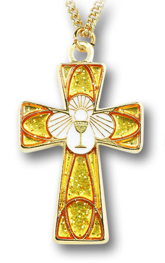 gold_enameled_chalice_cross