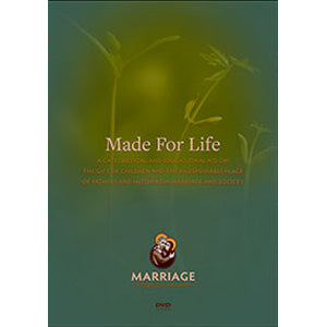 Made for Life - Study Guide & DVD - ONLY 1 LEFT