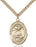 Image of St. Catherine Laboure Pendant (Gold Filled)