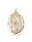 st_david_of_wales_medal_14kt_gold