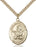 Image of St. Francis Xavier Pendant (Gold Filled)