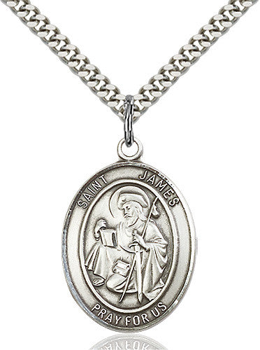 st_james_the_greater_pendant
