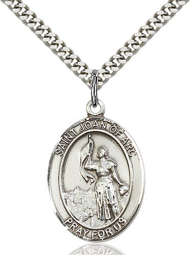 st_joan_of_arc_pendant