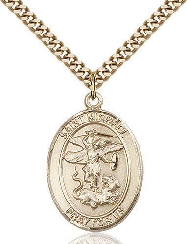 st_michael_the_archangel_pendant