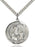 Image of St. Paul the Apostle Pendant (Sterling Silver)