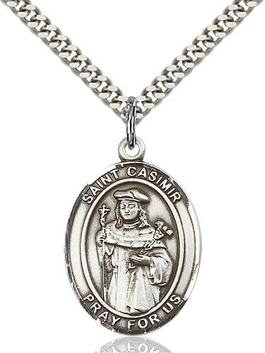 st_casimir_of_poland_pendant