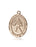 st_christopher_field_hockey_medal_14kt_gold