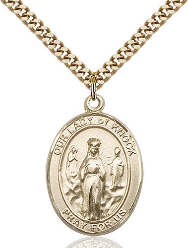our_lady_of_knock_pendant
