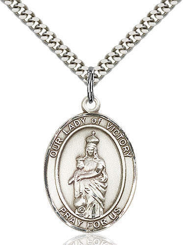 our_lady_of_victory_pendant
