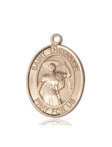 st_theodore_stratelates_medal_14kt_gold
