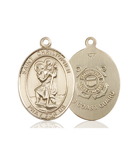 st_christopher_coast_guard_medal_14kt_gold