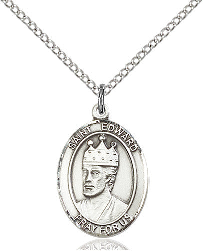 st_edward_the_confessor_pendant