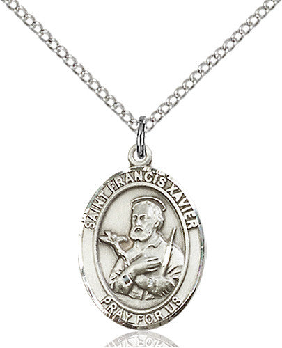 st_francis_medal