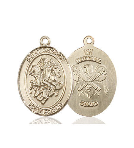 st_george_national_guard_medal_14kt_gold