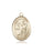 st_luke_the_apostle_medal_14kt_gold