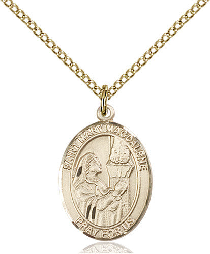 st_mary_magalene_pendant