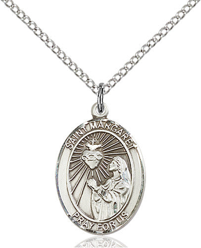 st_margaret_mary_alacoque_pendant