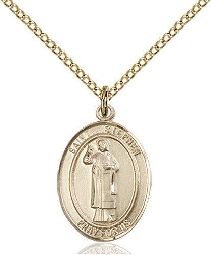 st_stephen_the_martyr_pendant