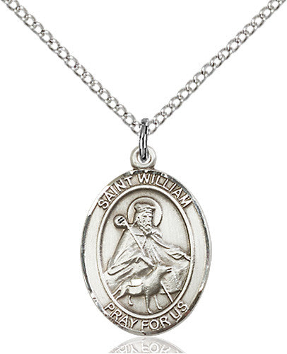 st_william_of_rochester_pendant