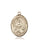st_julie_billiart_medal_14kt_gold
