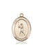 st_christopher_baseball_medal_14kt_gold