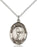 st_christopher_tennis_pendant