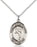 st_christopher_martial_arts_pendant