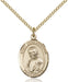 Image of St. John Neumann Pendant (Gold Filled)