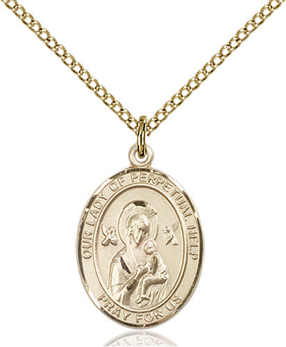 our_lady_of_perpetual_help__pendant
