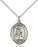 Image of St. Rachel Pendant (Sterling Silver)