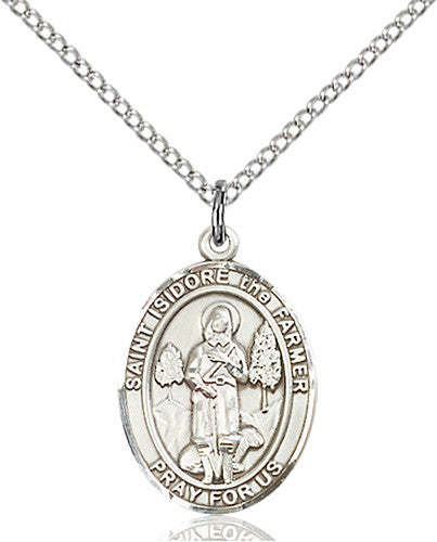 st_isidore_the_farmer_pendant