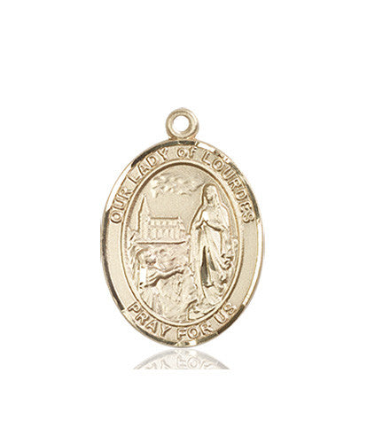 our_lady_of_lourdes_medal_14kt_gold