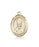 st_anselm_of_canterbury_medal_14kt_gold