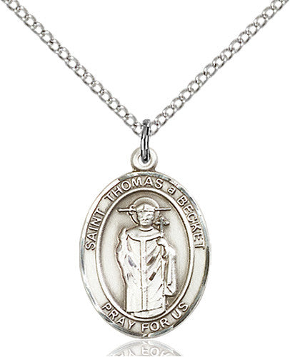 st_thomas_a_becket_pendant