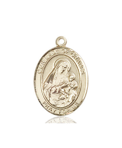 our_lady_of_grapes_medal_14kt_gold