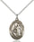 Image of St. Raymond of Penafort Pendant (Sterling Silver)