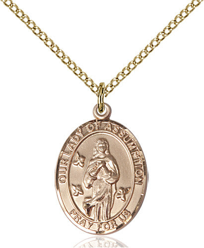 our_lady_of_assumption_pendant