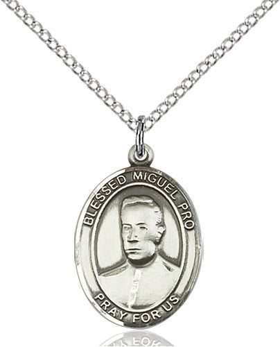 blessed_miguel_pro_pendant_sterling_silver